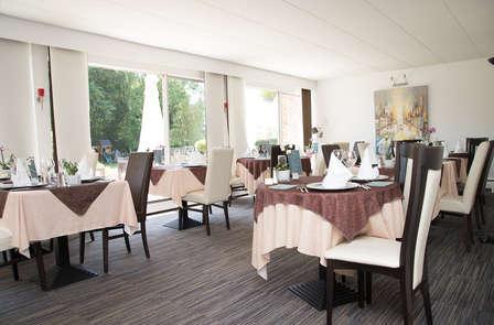 Uitstapje met diner in Rouen