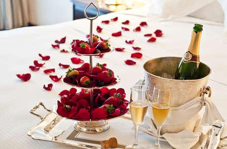 Oferta especial: Romanticismo frente al mar en Cangas de Morrazo