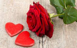Oferta San Valentín: Disfruta de la noche más romántica en Murcia
