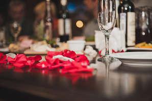 Offre Saint-Valentin : Week-end romantique avec dîner à Cheverny (2 nuits)