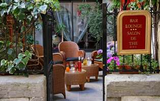 Offre spéciale : Week-end avec dîner gastronomique à Castres