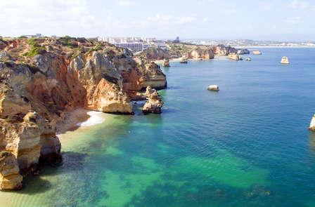 Especial Minivacaciones: Escapada con Cena en el Algarve (desde 3 noches)