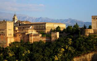 Oferta destacada: Escapada con entradas a la Alhambra (desde 2 noches)