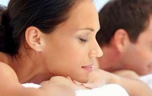 Offre spéciale Saint-Valentin : Week-end avec Spa et massage en duo à Saint-Raphael