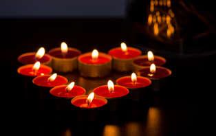 Offre Spéciale Saint Valentin : Escapade romantique inoubliable avec dîner et massage