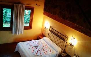 Febrero Romántico en Suite en la Sierra de Gredos (desde 2 noches)