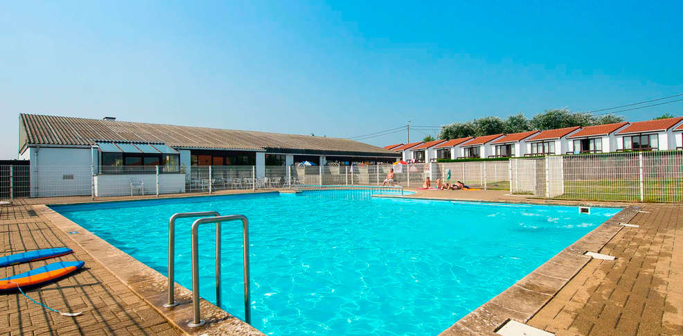 Week end la mer middelkerke avec acc s la piscine for Camping bord de mer nord pas de calais avec piscine