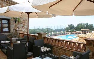 Evasión de Lujo en un Resort en la Costa Brava (niños gratis)