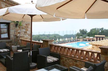Evasión de Lujo en un Resort en la Costa Brava