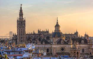 Cultura secreta por la ciudad de Sevilla (con guía incluido)