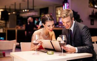 Especial San Valentín en Suite con cena romántica