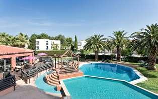 Week-end sous le soleil avec accès à piscine olympique à Canet-en-Roussillon