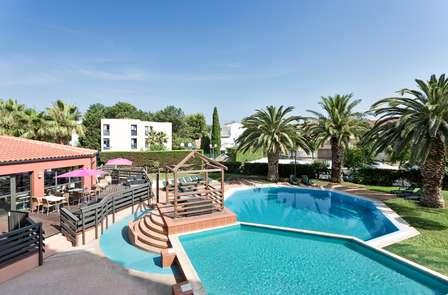 Week-end sous le soleil à Canet-en-Roussillon