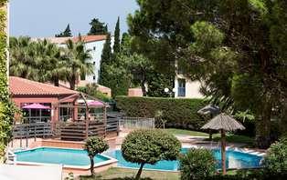 Week-end bien-être avec modelage en bord de mer  à Canet-en-Roussillon