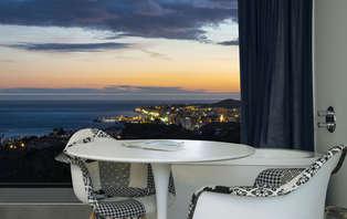 Escapada Premium: arte, lujo, diseño y circuito Spa en la Costa del Sol en un Hilton