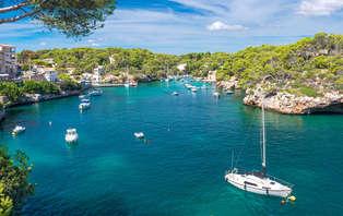 Especial Baleares: Escapada con Media Pensión en Mallorca (desde 3 noches)