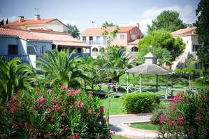 Séjour avec dîner à Canet-en-Roussillon (min 2 nuits)