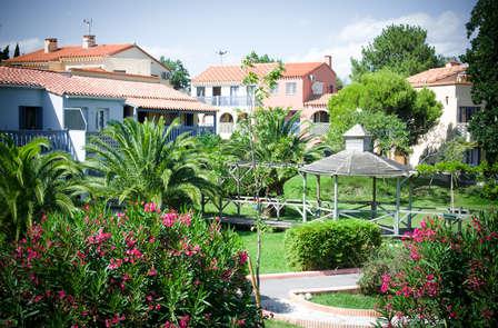 Week-end avec un soin offert  à Canet-en-Roussillon ( à partir de 2 nuits)
