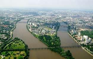 Week-end visite de Nantes avec Pass découverte