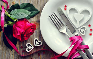 Escapada romántica con cena a un paso de los Pirineos