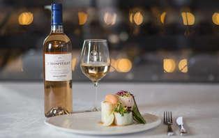 Escapada entre viñas con cena en Narbona