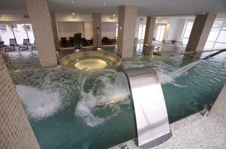 Escapada romántica con acceso al spa en Cangas de Morrazo
