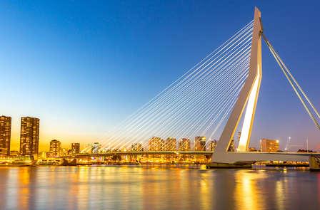 Escapade aux portes de la ville branchée et cosmopolite de Rotterdam