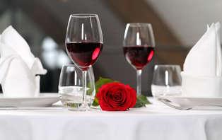 Escapada Romántica con cena en un 5 *****