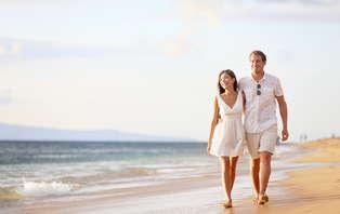 Offre Saint Valentin: prenez l'air marin pour votre week-end en amoureux !