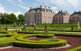 Overnacht in luxe op de Veluwe en bezoek voormalig Koninklijk Paleis