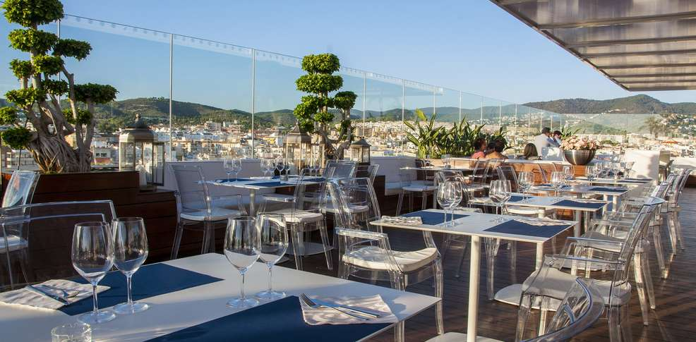 Avenida sofia hotel boutique y spa h tel de charme sitges - Maison de charme hotel boutique toscane bacchella ...