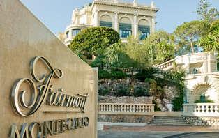 Week-end de luxe à Monaco