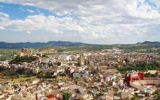 Especial Mini Vacaciones: Relax absoluto en Archena (desde 3 noches)