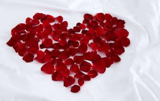 Pétillant week-end de la Saint-Valentin à Saint-Brieuc !