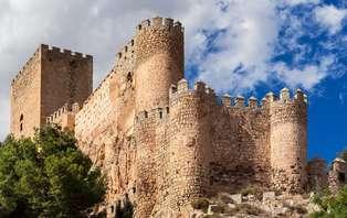 Historia y Relax en Almansa (desde 3 noches)