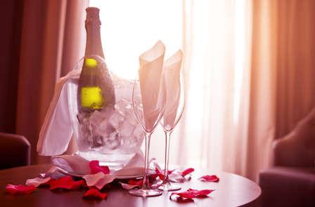 Escapada romántica en Junior Suite en Vitoria