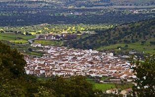 Oferta en Córdoba: Descubre su provincia  con cena