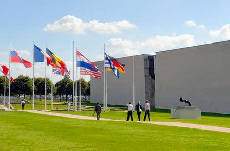 Week-end à Courseulles-sur-Mer avec entrée au Mémorial de Caen