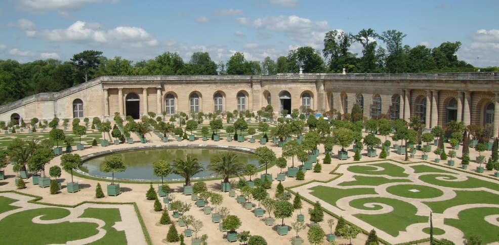 Les Loges-en-Josas France  city photos : Cultureel en ontdekkingsweekend Versailles les Loges en Josas met ...