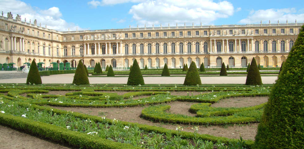 week end culturel versailles jouy en josas avec visite du ch teau de versailles avec grandes. Black Bedroom Furniture Sets. Home Design Ideas