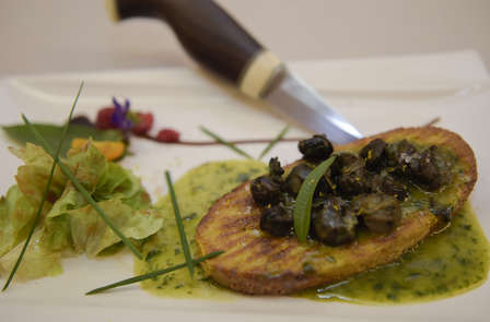 Offre Spéciale : Week-end détente avec dîner en Lorraine