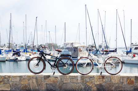 Escapade à Biarritz en vélo éléctrique, à la découverte de la côte Basque