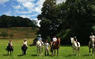 Escapada con paseo a caballo en Asturias