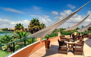 Mini Vacaciones en Alicante: Disfruta en Familia con Media Pensión  (desde 3 noches)