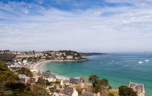 Offre spéciale été: Week-end avec accès spa dans un superbe hôtel 5* près de la plage (3 nuits min)