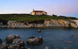 Escapada descubre las maravillas de la costa de Cantabria (5x4 noches)