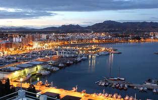 Oferta Mini Vacaciones: Descubre Murcia y su encanto (Desde 3 noches)