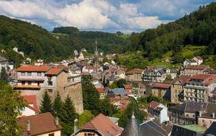 Offre Spéciale : Escapade au coeur des Vosges et découverte du terroir