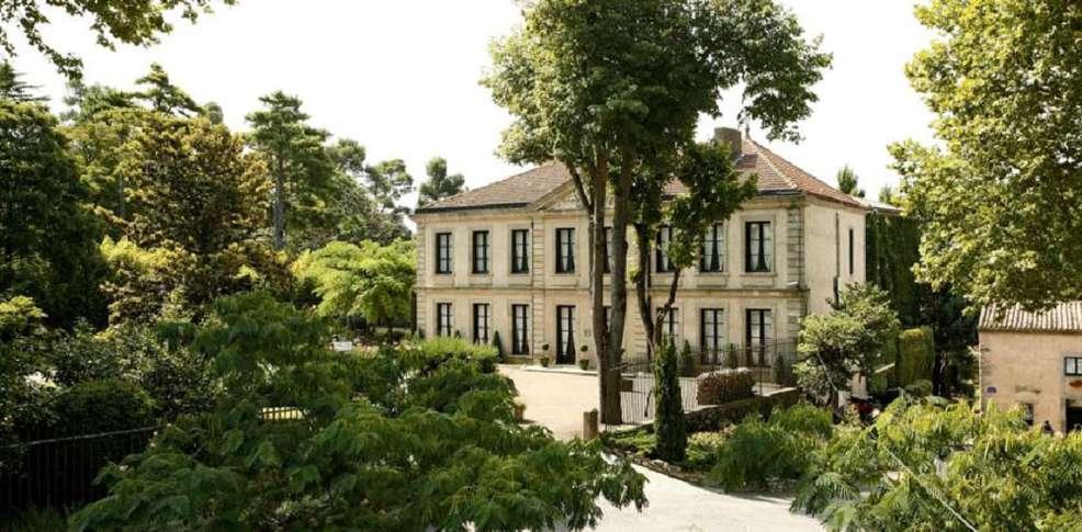 H U00f4tel Domaine D U0026 39 Auriac  H U00f4tel De Charme Carcassonne