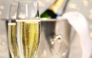 Offre spéciale : séjour romantique avec champagne au coeur du bocage normand